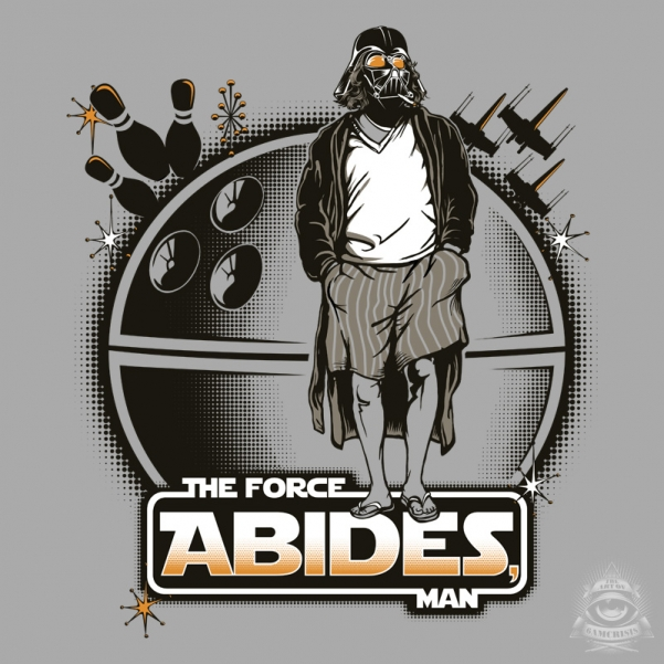 The Force Abides