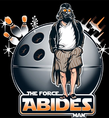 The Force Abides (Updated and Original)