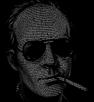 Fear and Loathing – Hunter S. Thompson