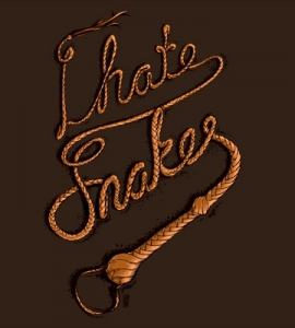 Why did it have to be Snakes! – shirt.woot Exclusive