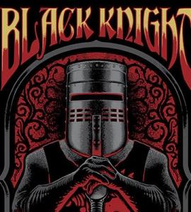 Monty Python – Black Knight Ale