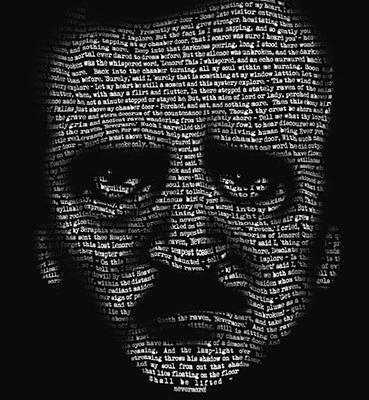 Nevermore – Edgar Allan Poe