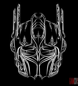 Pinstripe Prime