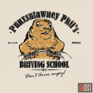 Punxsutawney Phils Driving School