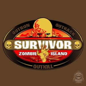 Survivor Zombie Island