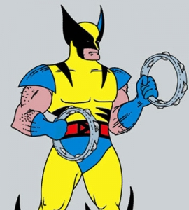 Wolverine – The Failed Experiments