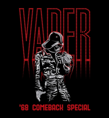 Vader 68 Comeback