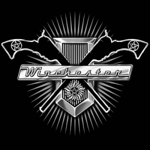 Winchester Badge